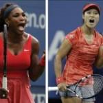 Thể thao - Serena – Li Na: Khác biệt bản lĩnh (CK Miami)
