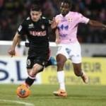 Bóng đá - Evian - Monaco: Bàn thắng muộn