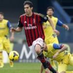 Bóng đá - Milan – Chievo: Thắng lợi đậm đà