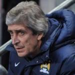 Bóng đá - Pellegrini tiếc Man City lỡ ngôi số 1