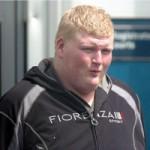 Phi thường - kỳ quặc - Tên tội phạm không phải vào tù vì quá béo
