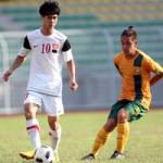 Bóng đá - Giải U19 ĐNA: U19 VN cùng bảng U19 Nhật, Úc