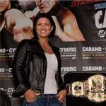 Thể thao - Háo hức chờ hai người đẹp UFC đại chiến