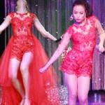 Ca nhạc - MTV - Hoàng Thùy Linh níu mắt khán giả thủ đô