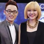 Ca nhạc - MTV - Trúc Nhân tái xuất cùng Văn Mai Hương