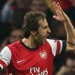 Bóng đá - Arsenal: Một điểm cho niềm tin