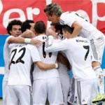 Bóng đá - Real thắng 5 sao: Bừng tỉnh sau cơn mê