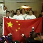 Tin tức trong ngày - Thân nhân hành khách MH370 đòi Malaysia xin lỗi