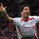 Bóng đá - Tin HOT tối 30/3: Suarez giá 100 triệu bảng