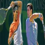Thể thao - TRỰC TIẾP Nadal - Djokovic: Kết thúc chóng vánh (KT)