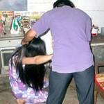Bi kịch sợ tay trắng ly hôn hơn chồng đánh