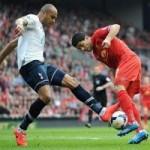 Bóng đá - Liverpool - Tottenham: Cơn cuồng phong đỏ