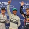 BXH Malaysian GP 2014: ''Viên ngọc đen'' tỏa sáng