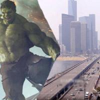 Biệt đội siêu anh hùng 2 khởi quay tại Hàn Quốc