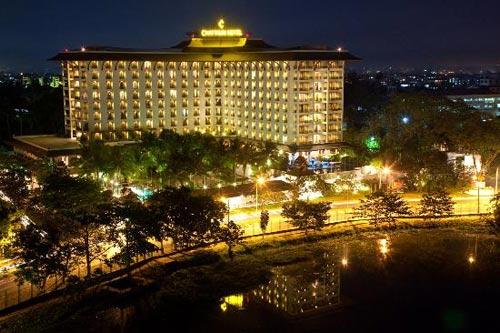 Yangon - cố đô xinh đẹp của Myanmar - 3