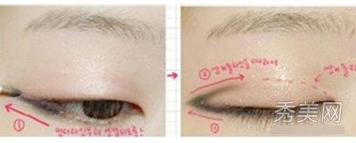 Đơn giản hóa cách trang điểm mắt mèo - 2