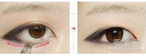 Đơn giản hóa cách trang điểm mắt mèo - 5