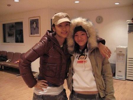 """Quá khứ ít biết của """"nữ hoàng sexy"""" Lee Hyori - 4"""