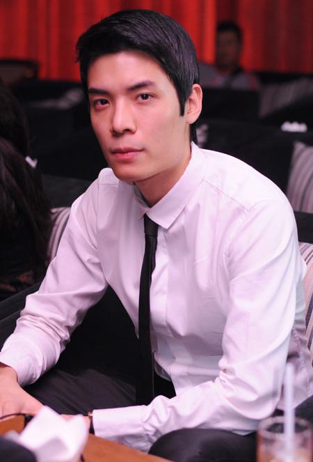 """Những """"nửa kia"""" đẹp trai của chân dài Việt - 3"""