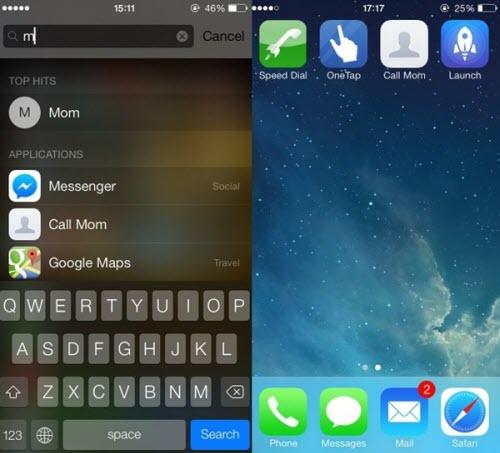 2 mẹo hay cho người dùng iOS 7 - 1