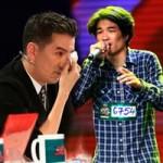 Ca nhạc - MTV - Chàng trai giữ xe làm dậy sóng X-Factor