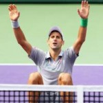 Thể thao - Djokovic lên ngôi sau pha bóng bền hạ Nadal
