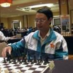 Thể thao - Nước cờ cuộc đời của kiện tướng cờ vua Việt Nam