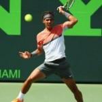 Thể thao - Cú thuận tay phản đòn siêu hạng của Nadal