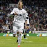 Bóng đá - CR7 ghi bàn 10 trận liên tiếp như Messi
