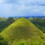 """Du lịch - Đẹp ngỡ ngàng ngọn đồi """"Sô-cô-la"""" ở Philippines"""