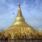Du lịch - Yangon - cố đô xinh đẹp của Myanmar