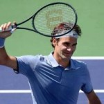 Thể thao - BXH Tennis 31/3: FedEX trở lại top 4