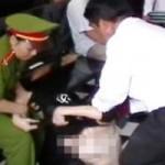 An ninh Xã hội - Nguyên GĐ bệnh viện tâm thần ăn vạ trước tòa