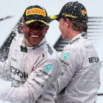 Thể thao - Malaysian GP: Tất cả cho Lewis Hamilton