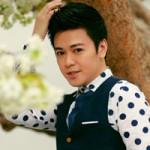 Ngôi sao điện ảnh - Ca sĩ Phan Anh khoe vẻ đẹp mỹ nam