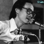 Người hát nhạc Trịnh hay nhất là Công Sơn