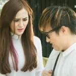 Ngôi sao điện ảnh - Trung Quân yêu thầm hot girl Kelly trong MV mới