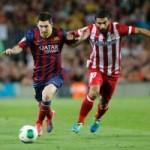 """Bóng đá - Cup C1: Barca và """"boong-ke"""" Atletico"""