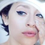 Làm đẹp - Đơn giản hóa cách trang điểm mắt mèo