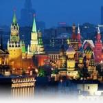 Tài chính - Bất động sản - Thủ đô nước Nga là kinh đô tỷ phú thế giới
