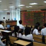 """Tài chính - Bất động sản - Cổ phiếu chứng khoán """"sốt nóng"""""""