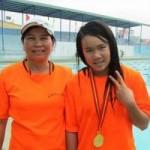 Thể thao - Viên ngọc thô của bơi lội Việt Nam