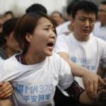 """Tin tức trong ngày - Vụ MH370: Dân Trung Quốc nên cư xử """"biết điều"""""""