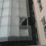 Tin tức trong ngày - Nữ sinh rơi từ tầng 9 Đại học Thăng Long tử vong