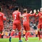 "Bóng đá - Tin HOT tối 31/3: ""Cú ăn ba"" chờ Liverpool"