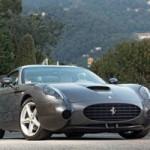 Ô tô - Xe máy - Cận cảnh siêu xe cực hiếm Ferrari 575 GTZ