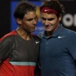 Thể thao - Federer sớm biết Nadal là kỳ phùng địch thủ