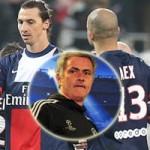 Bóng đá - Chelsea-Mourinho tới Paris: Ngày ấy & bây giờ