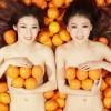 8 loại trái cây giúp răng trắng da sáng!