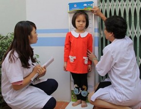 Người Việt có thể tăng thêm chiều cao không?